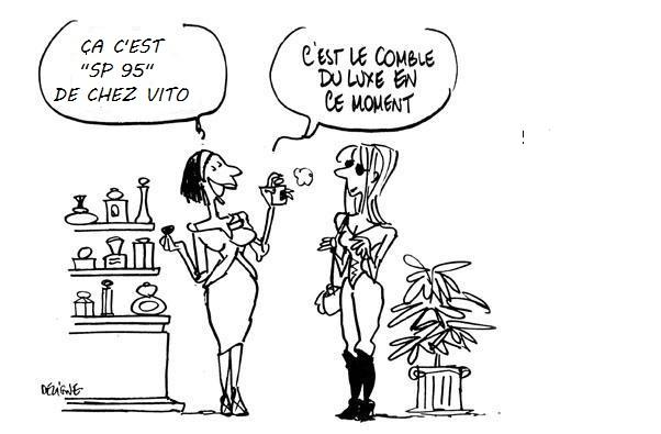 Scandale des carburants en Corse acte III:comment Rubis (Vito) a mis la Corse en coupe réglée (ou la croissance à 3 chiffres deDPLC)